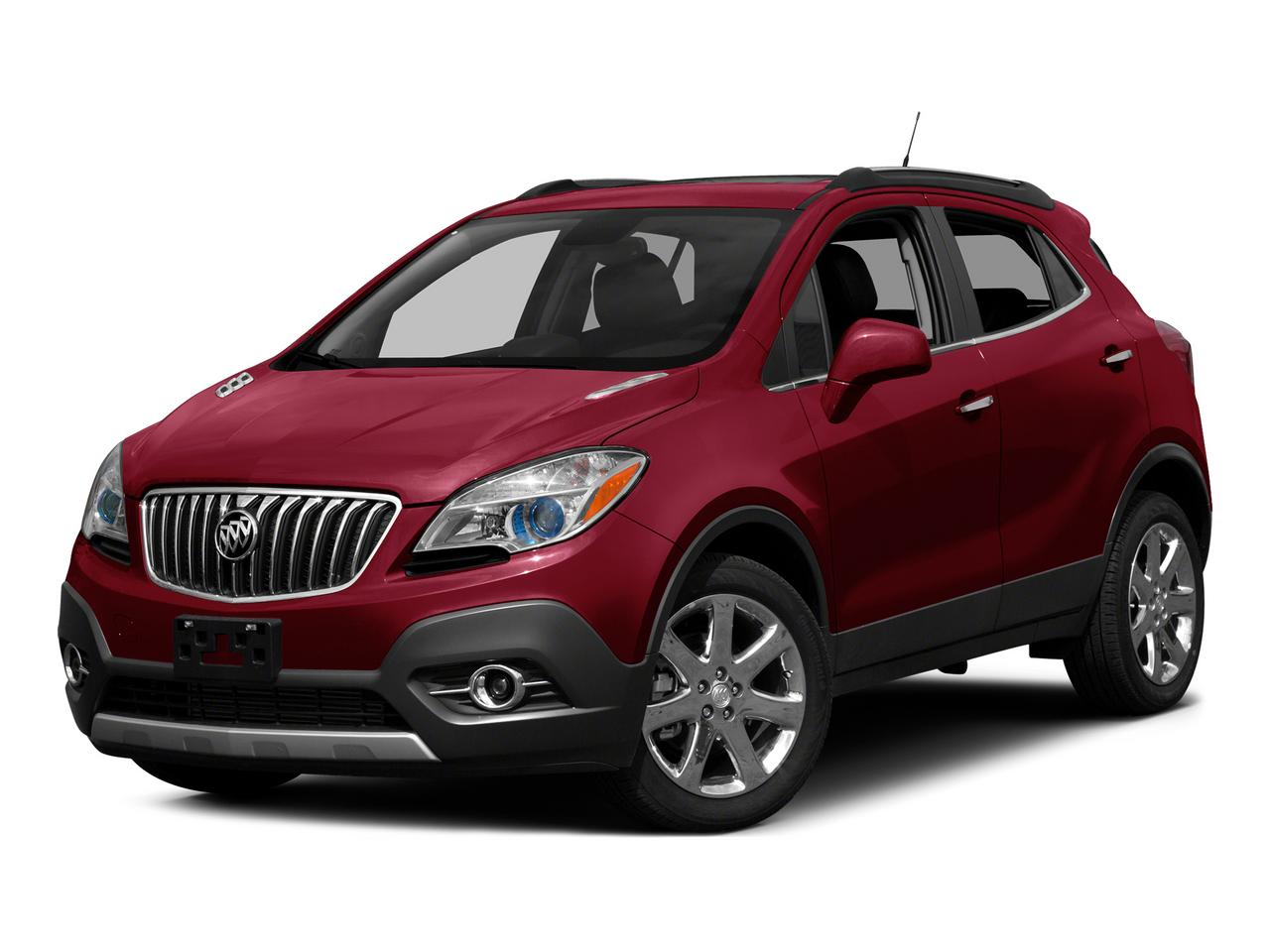 2015 Buick Encore Vehicle Photo in Trevose, PA 19053