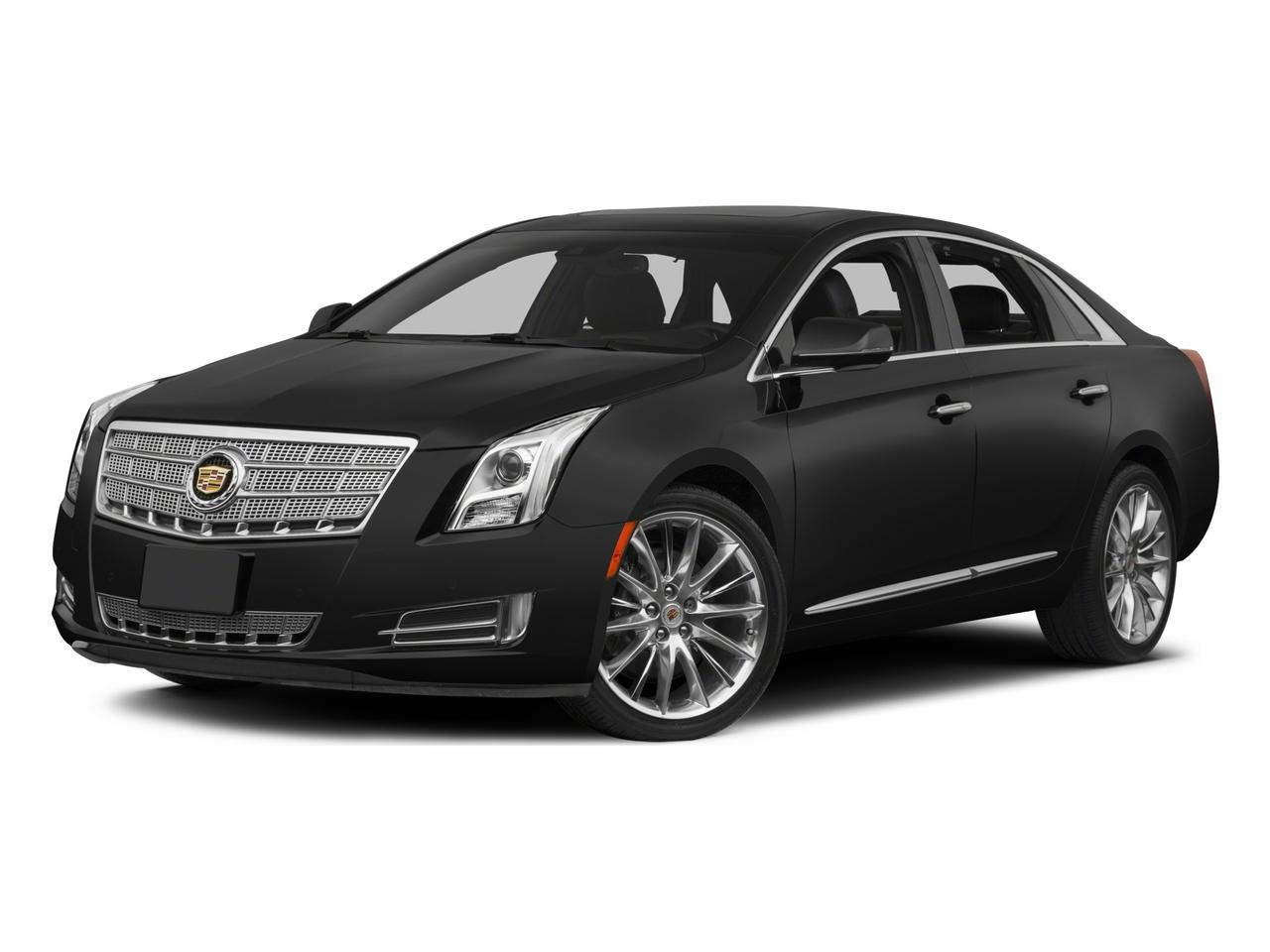 2015 Cadillac XTS Vehicle Photo in Nashua, NH 03060