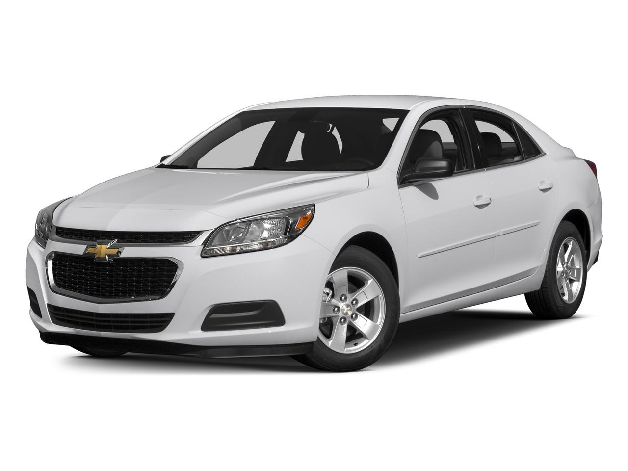 2015 Chevrolet Malibu Vehicle Photo in Nashua, NH 03060