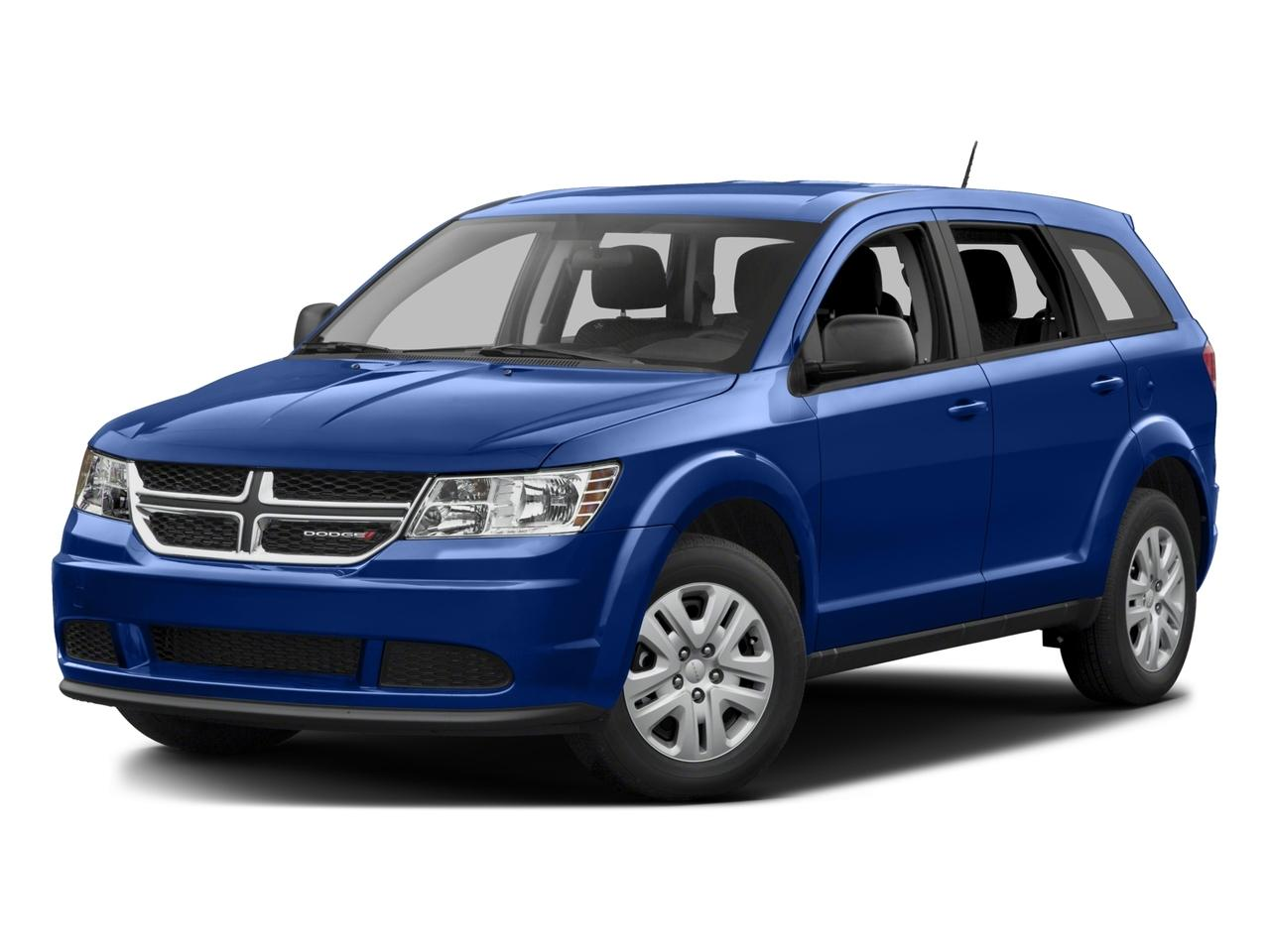 2015 Dodge Journey Vehicle Photo in Mission, TX 78572