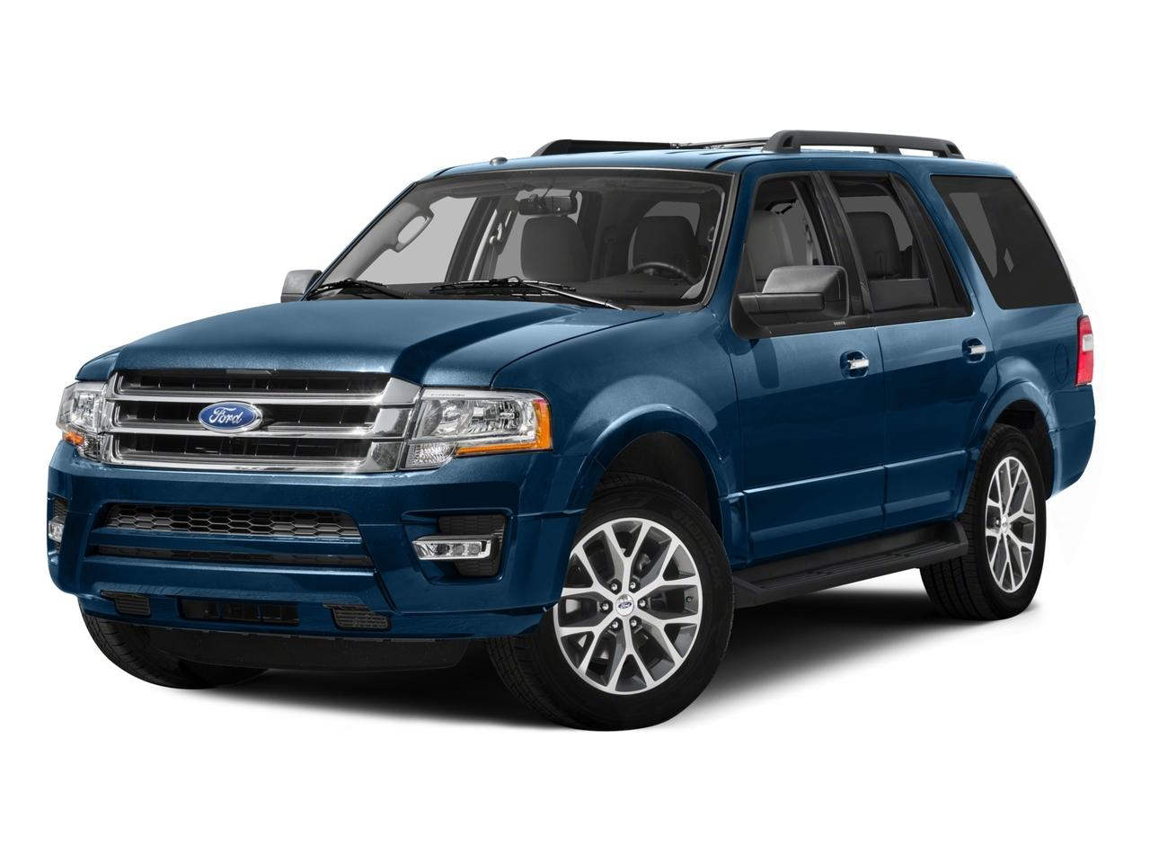 2015 Ford Expedition Vehicle Photo in LAFAYETTE, LA 70503-4541