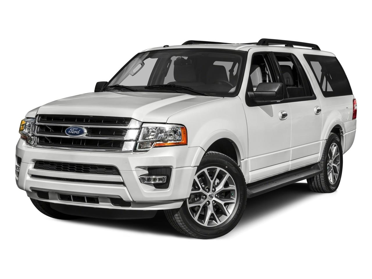 2015 Ford Expedition EL Vehicle Photo in APPLETON, WI 54914-8833