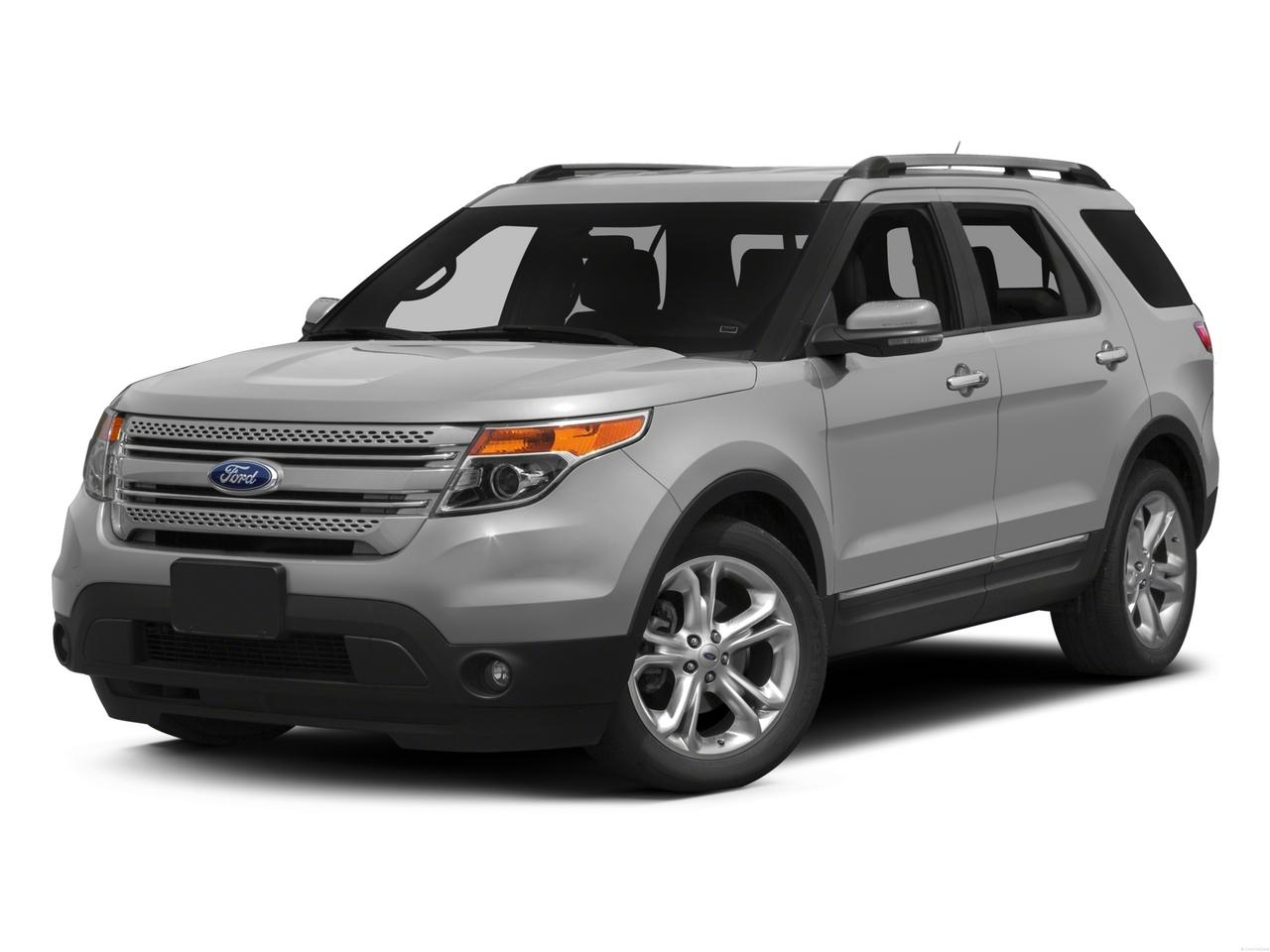 2015 Ford Explorer Vehicle Photo in Columbia, TN 38401