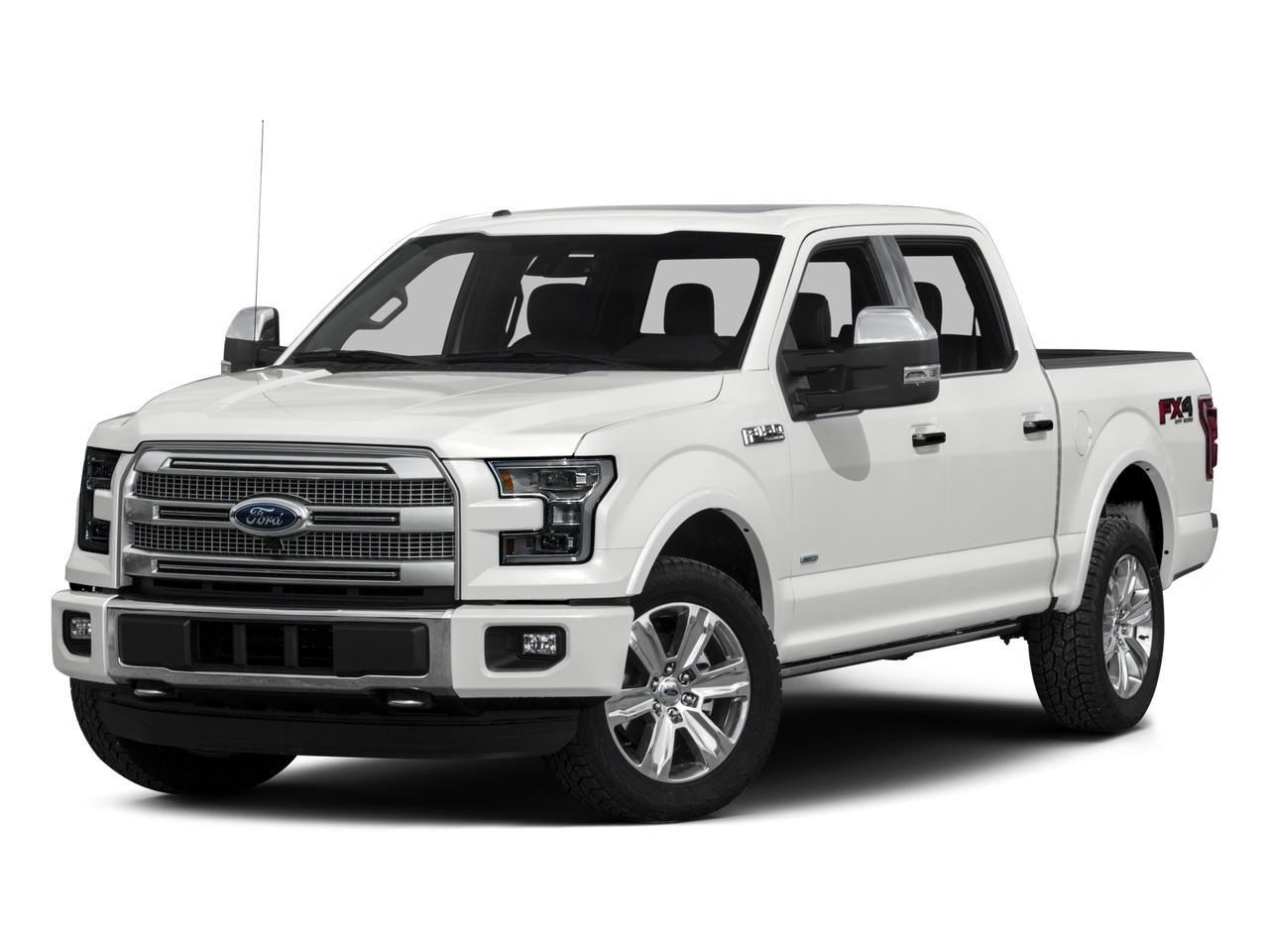 2015 Ford F-150 Vehicle Photo in Burlington, WI 53105