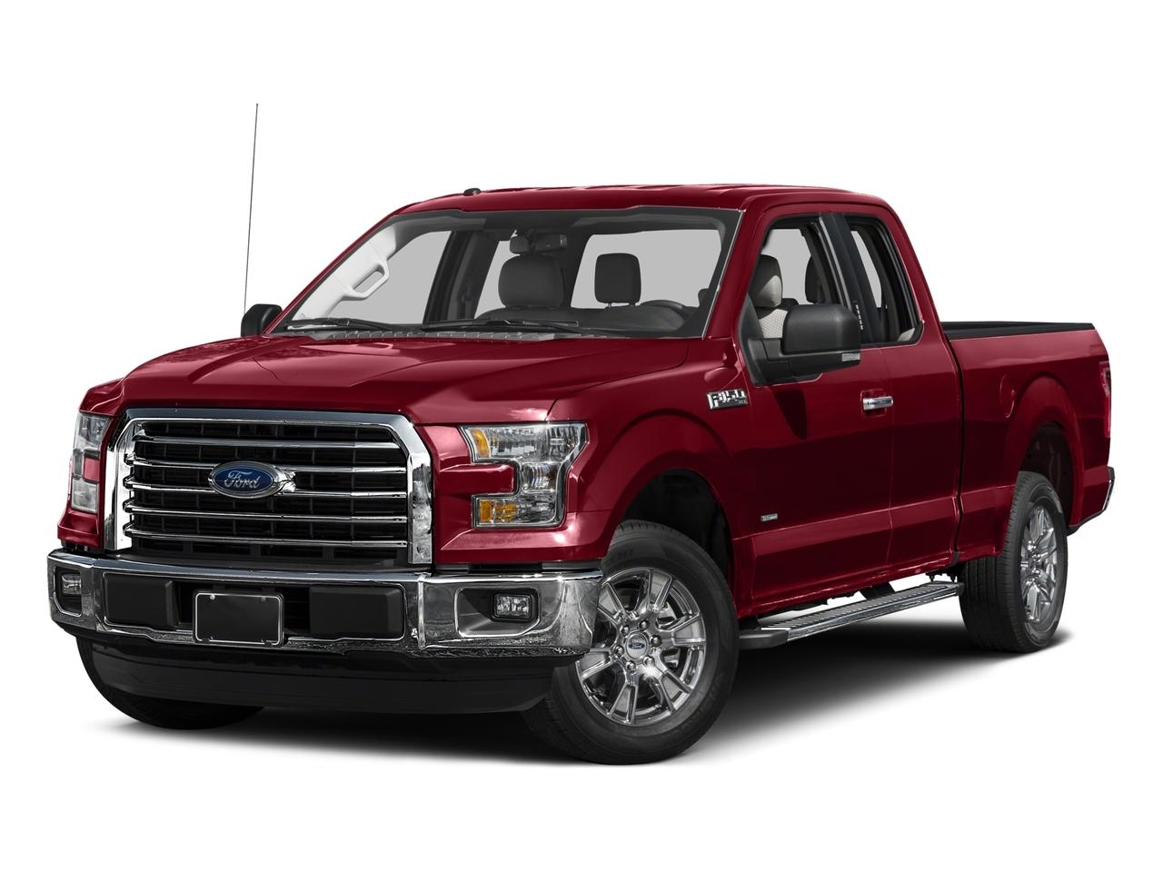 2015 Ford F-150 Vehicle Photo in Baltimore, MD 21207
