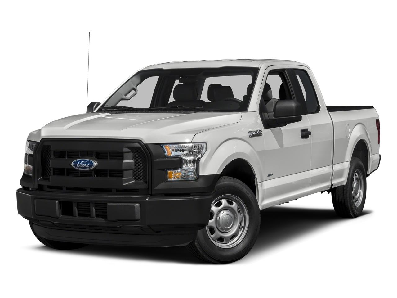 2015 Ford F-150 Vehicle Photo in Elyria, OH 44035