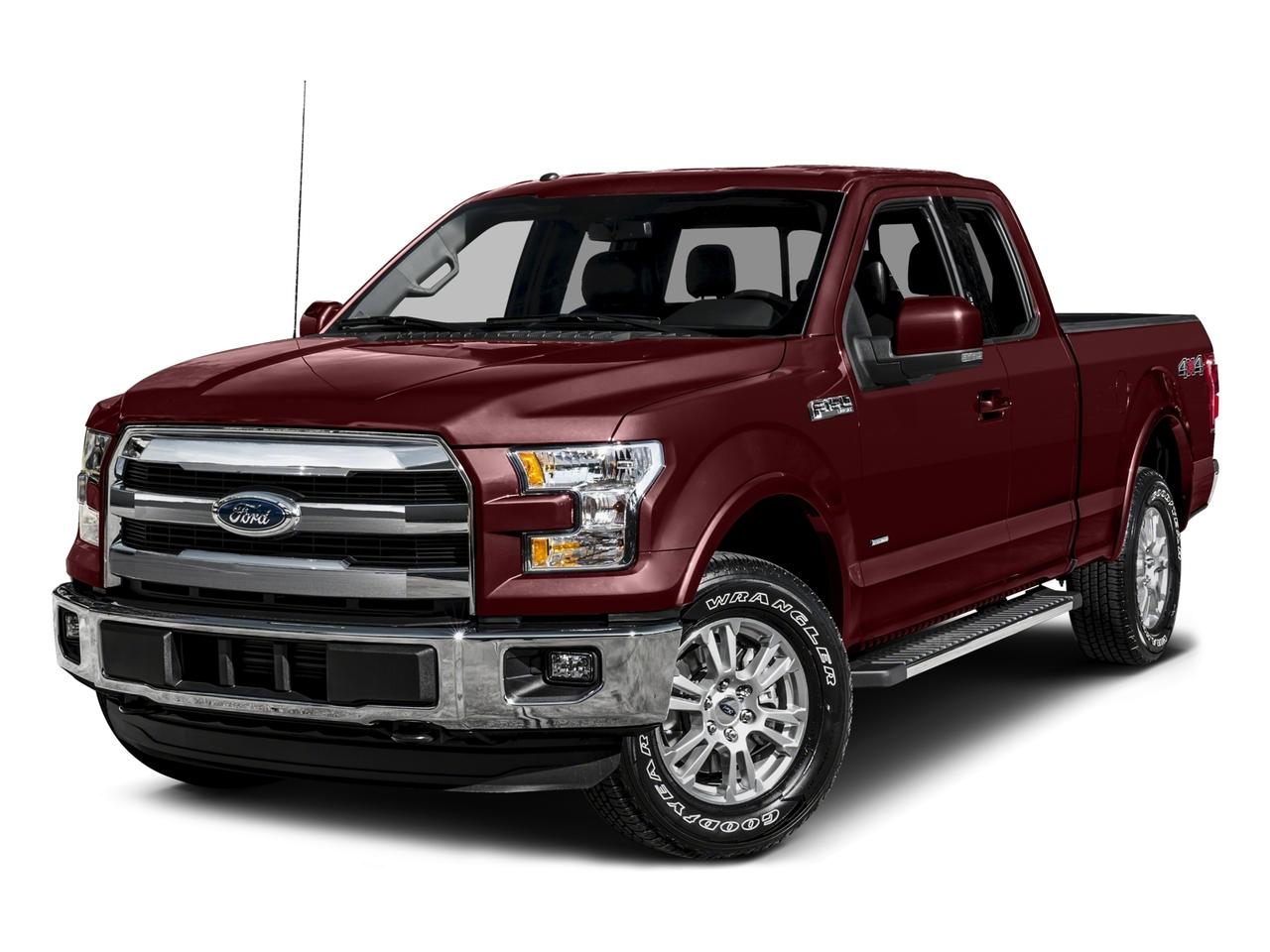 2015 Ford F-150 Vehicle Photo in Austin, TX 78759