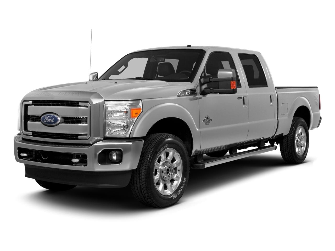 2015 Ford Super Duty F-250 SRW Vehicle Photo in Killeen, TX 76541