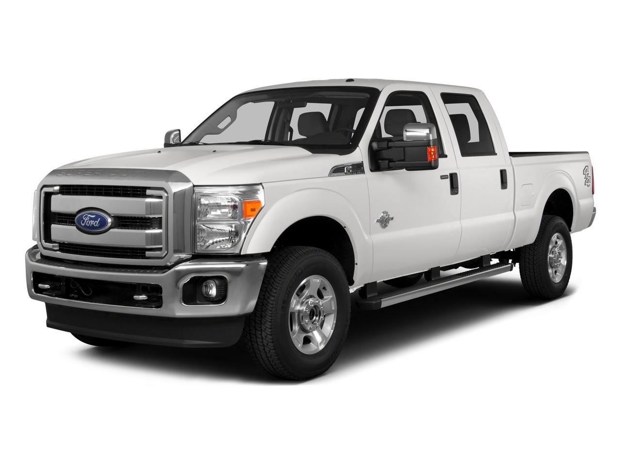 2015 Ford Super Duty F-350 SRW Vehicle Photo in Portland, OR 97225