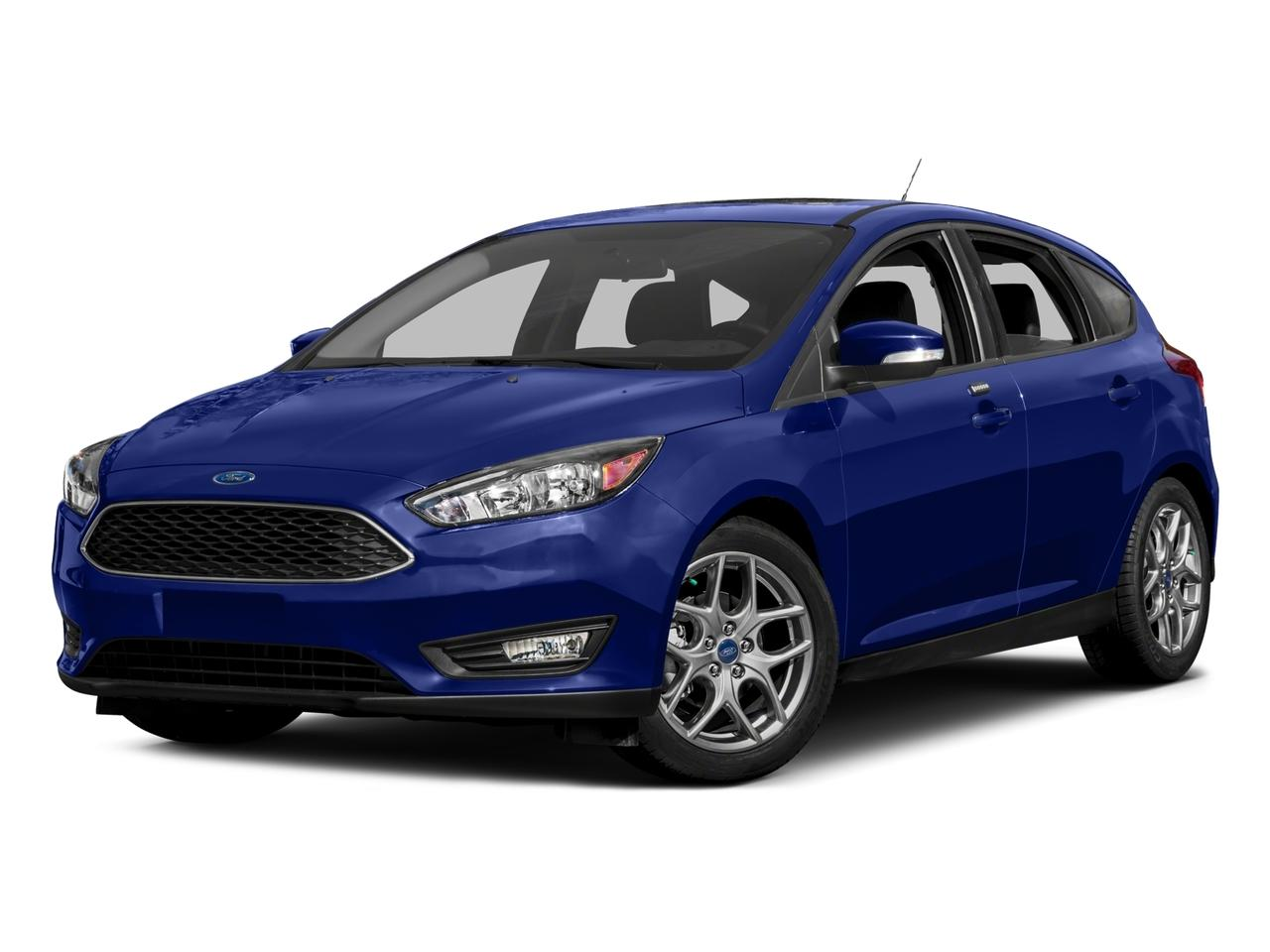 2015 Ford Focus Vehicle Photo in Neenah, WI 54956