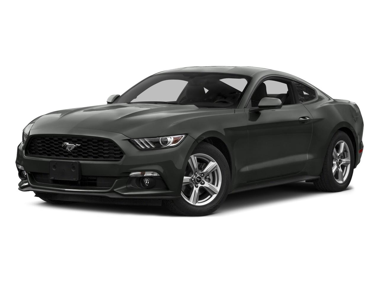 2015 Ford Mustang Vehicle Photo in Temple, TX 76502