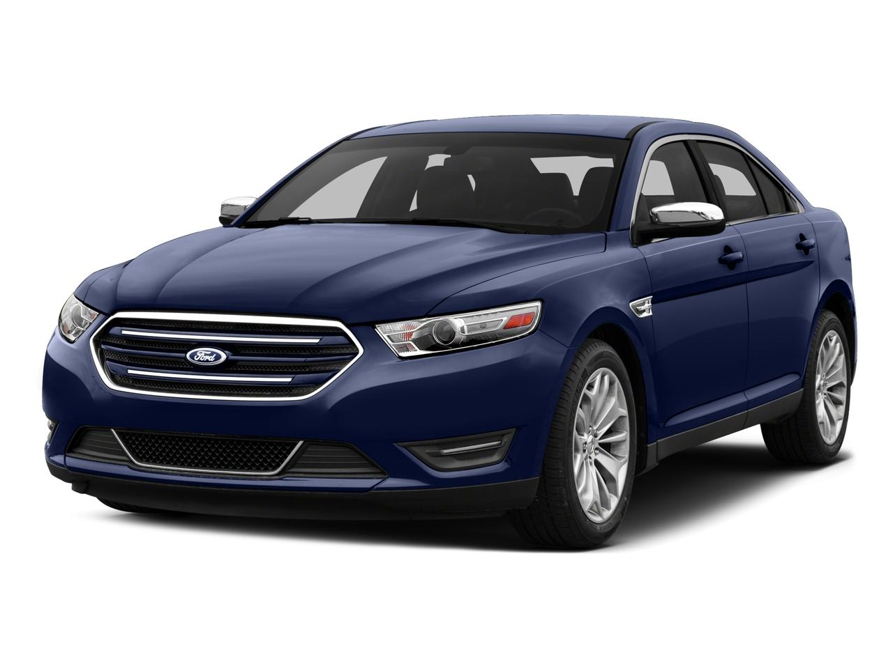 2015 Ford Taurus Vehicle Photo in Emporia, VA 23847