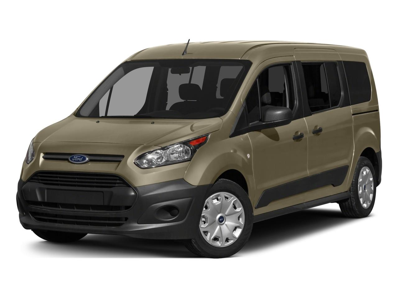 2015 Ford Transit Connect Wagon Vehicle Photo in Colorado Springs, CO 80905