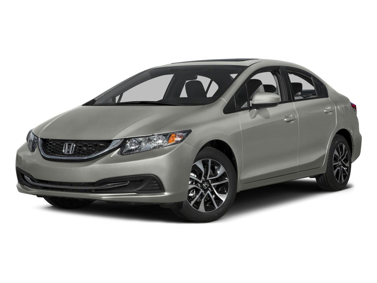2015 Honda Civic Sedan Vehicle Photo in Laurel , MD 20724