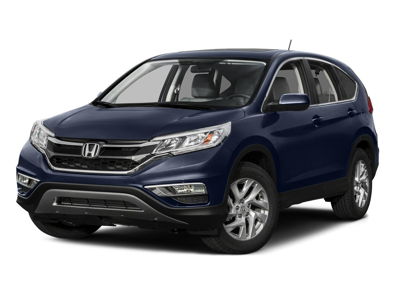 2015 Honda CR-V Vehicle Photo in Manassas, VA 20109