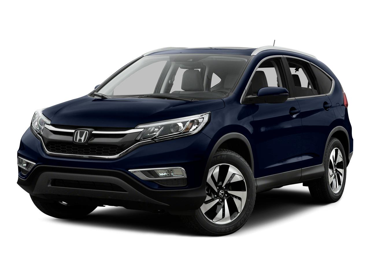 2015 Honda CR-V Vehicle Photo in San Antonio, TX 78238