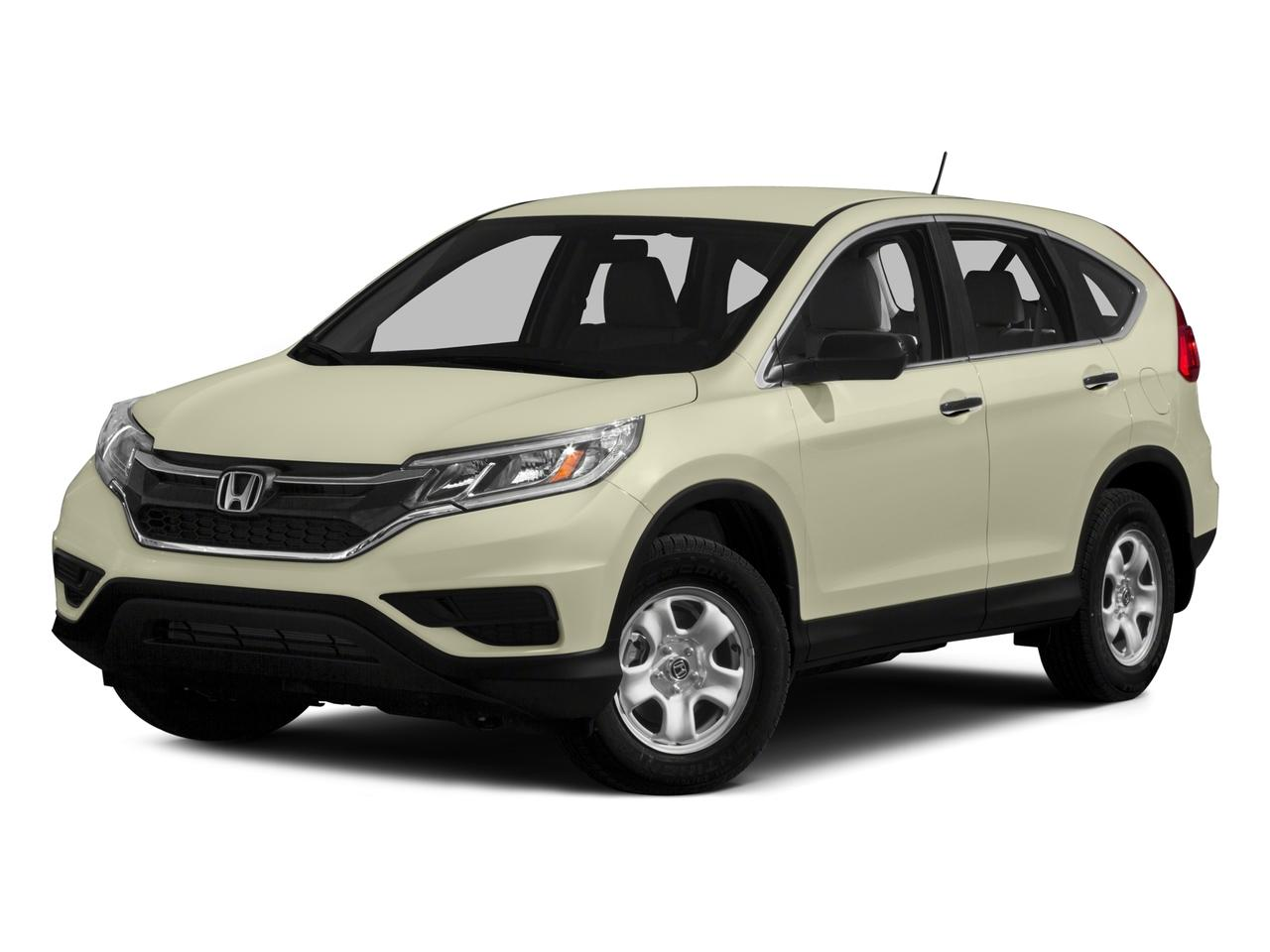 2015 Honda CR-V Vehicle Photo in Oklahoma City, OK 73131