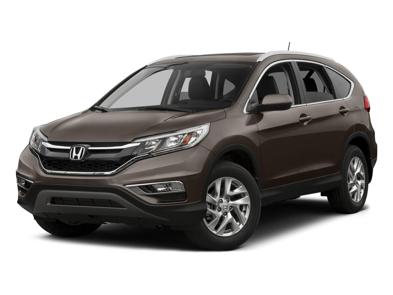 2015 Honda CR-V Vehicle Photo in Casper, WY 82609