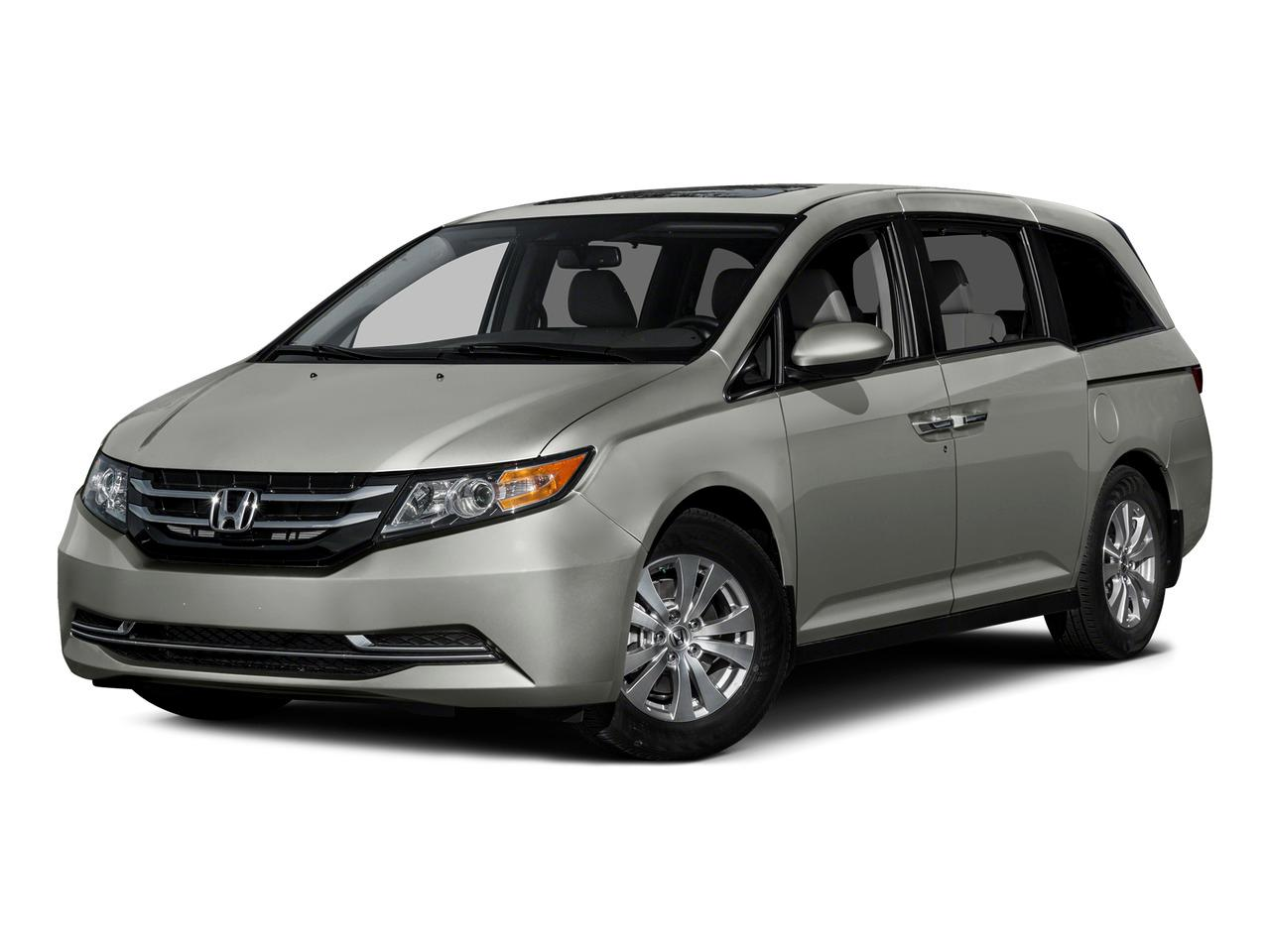 2015 Honda Odyssey Vehicle Photo in San Antonio, TX 78238
