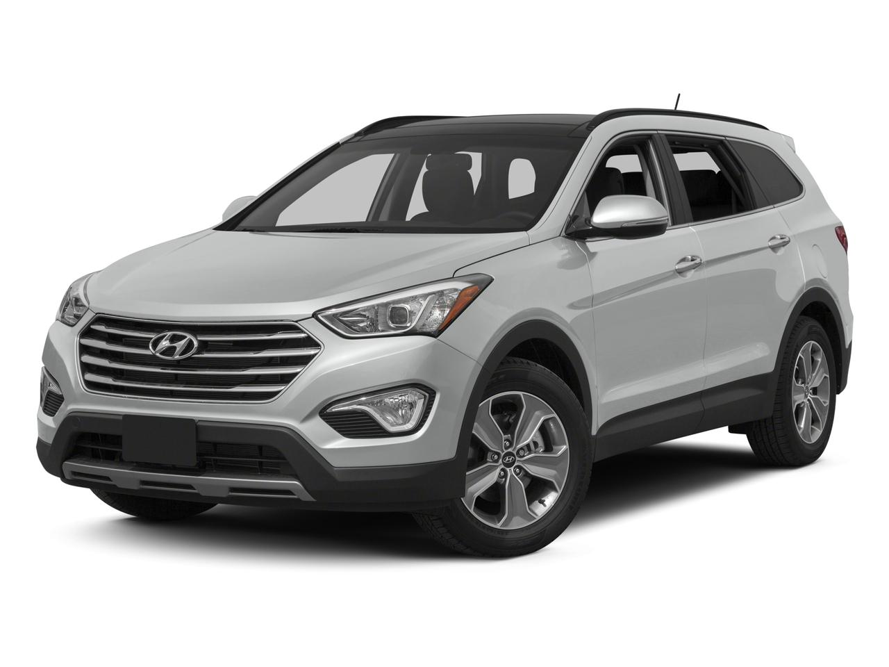 2015 Hyundai Santa Fe Vehicle Photo in Nashua, NH 03060