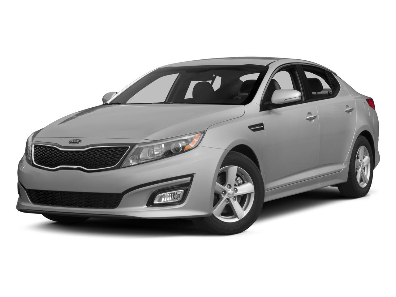 2015 Kia Optima Vehicle Photo in Spokane, WA 99207