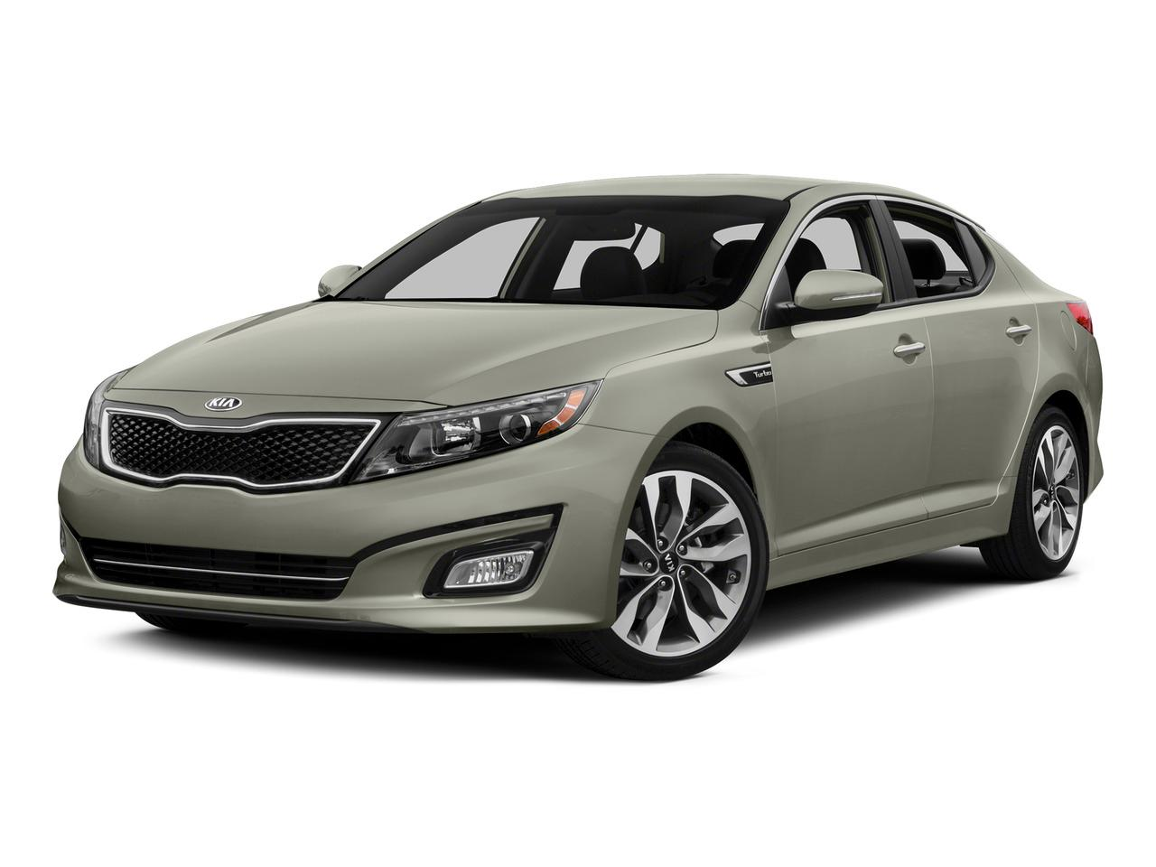 2015 Kia Optima Vehicle Photo in Odessa, TX 79762