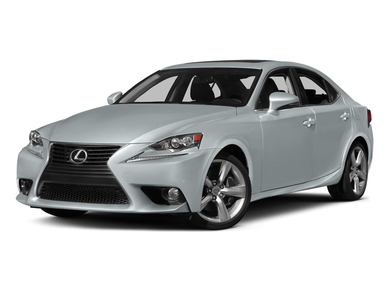 2015 Lexus IS 350 Vehicle Photo in San Antonio, TX 78230