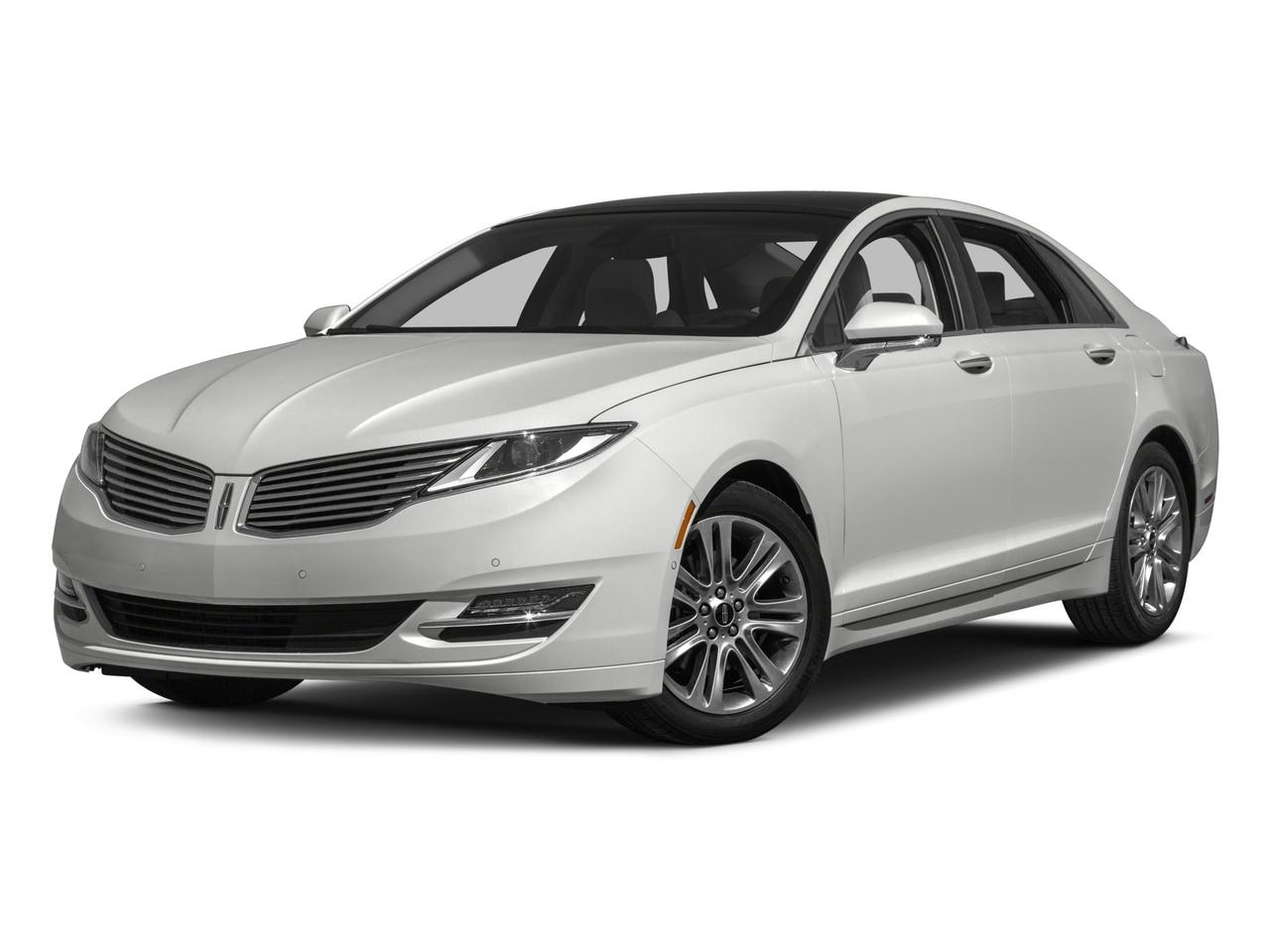 Used Lincoln Mkz Warren Mi