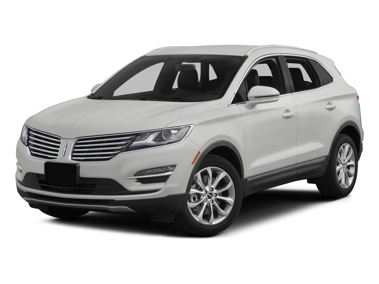 2015 LINCOLN MKC Vehicle Photo in Trevose, PA 19053-4984
