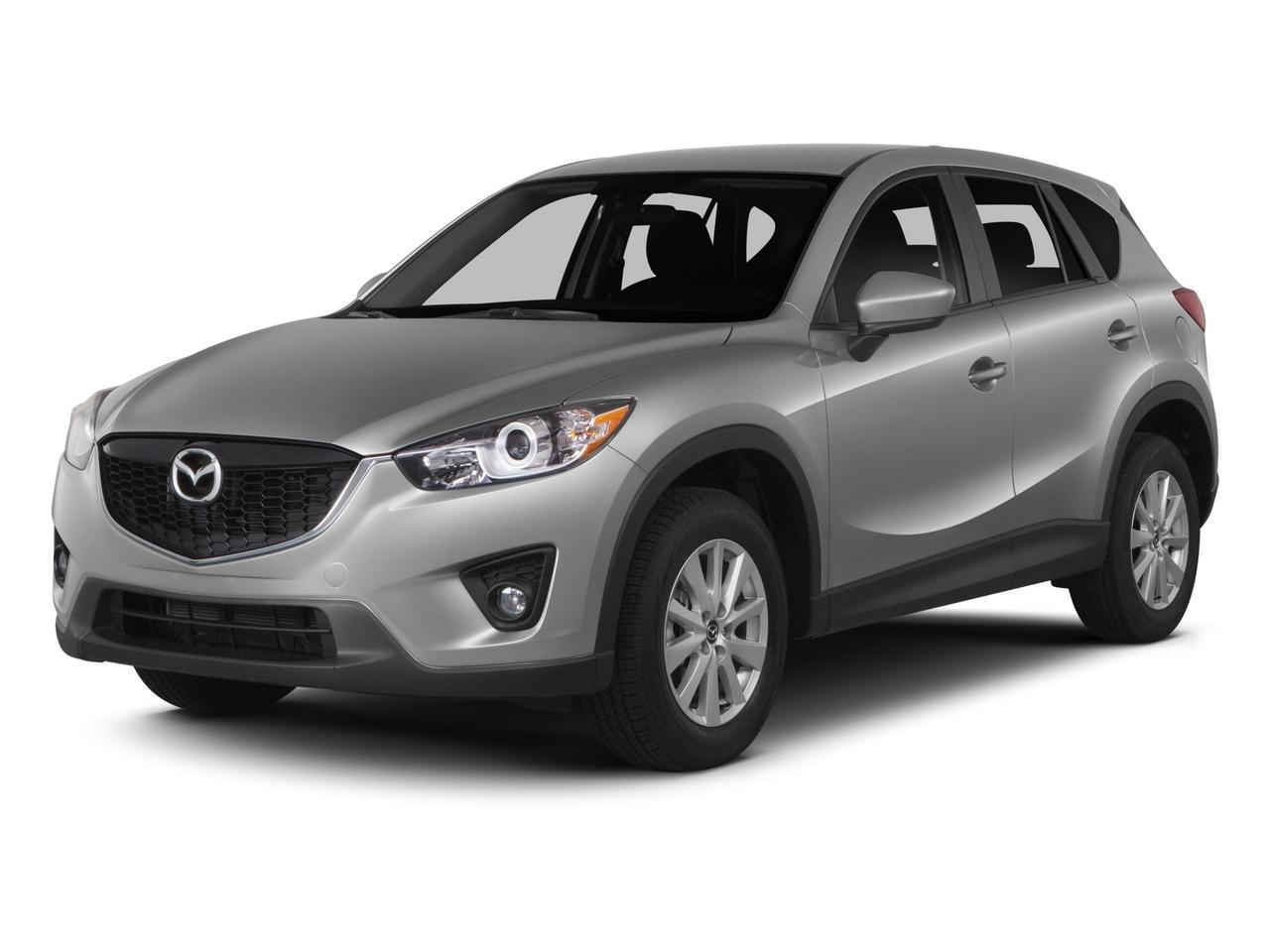 2015 Mazda CX-5 Vehicle Photo in Midland, TX 79703