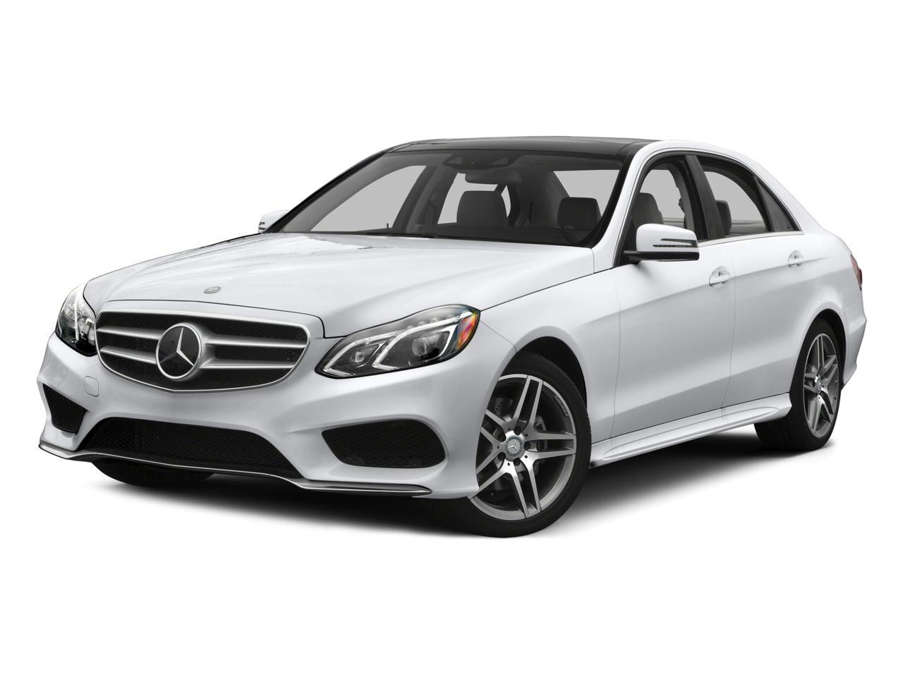2015 Mercedes-Benz E-Class Vehicle Photo in Akron, OH 44320