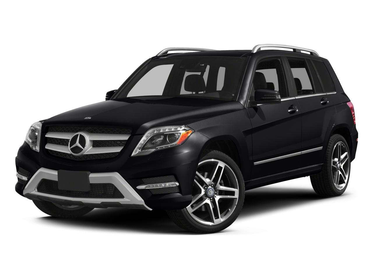2015 Mercedes-Benz GLK-Class Vehicle Photo in Joliet, IL 60586