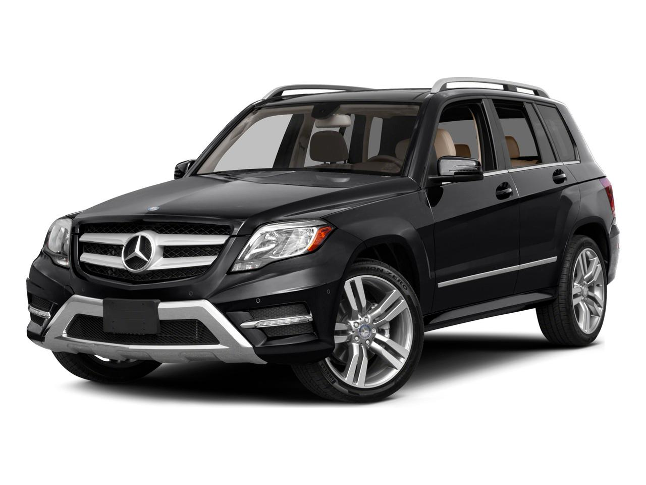 2015 Mercedes-Benz GLK-Class Vehicle Photo in Colorado Springs, CO 80905