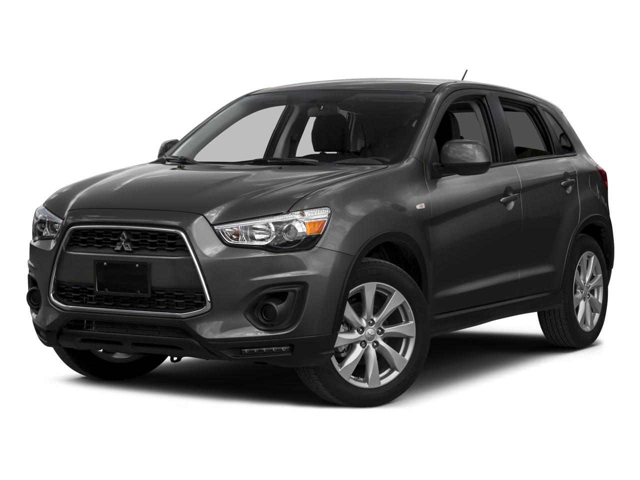 2015 Mitsubishi Outlander Sport Vehicle Photo in AKRON, OH 44320-4088