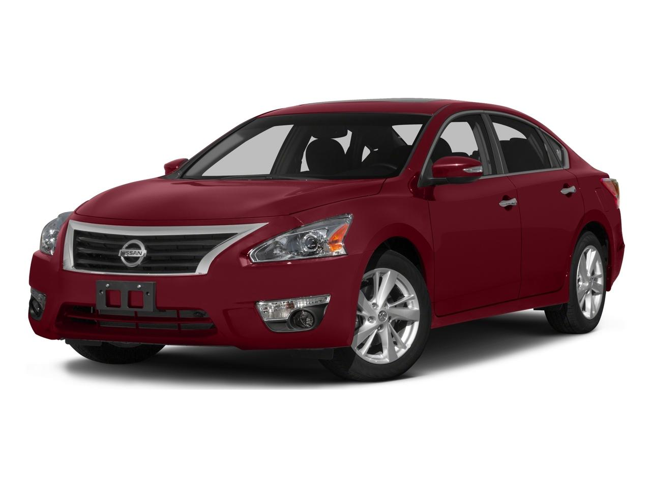 2015 Nissan Altima Vehicle Photo in Temple, TX 76502