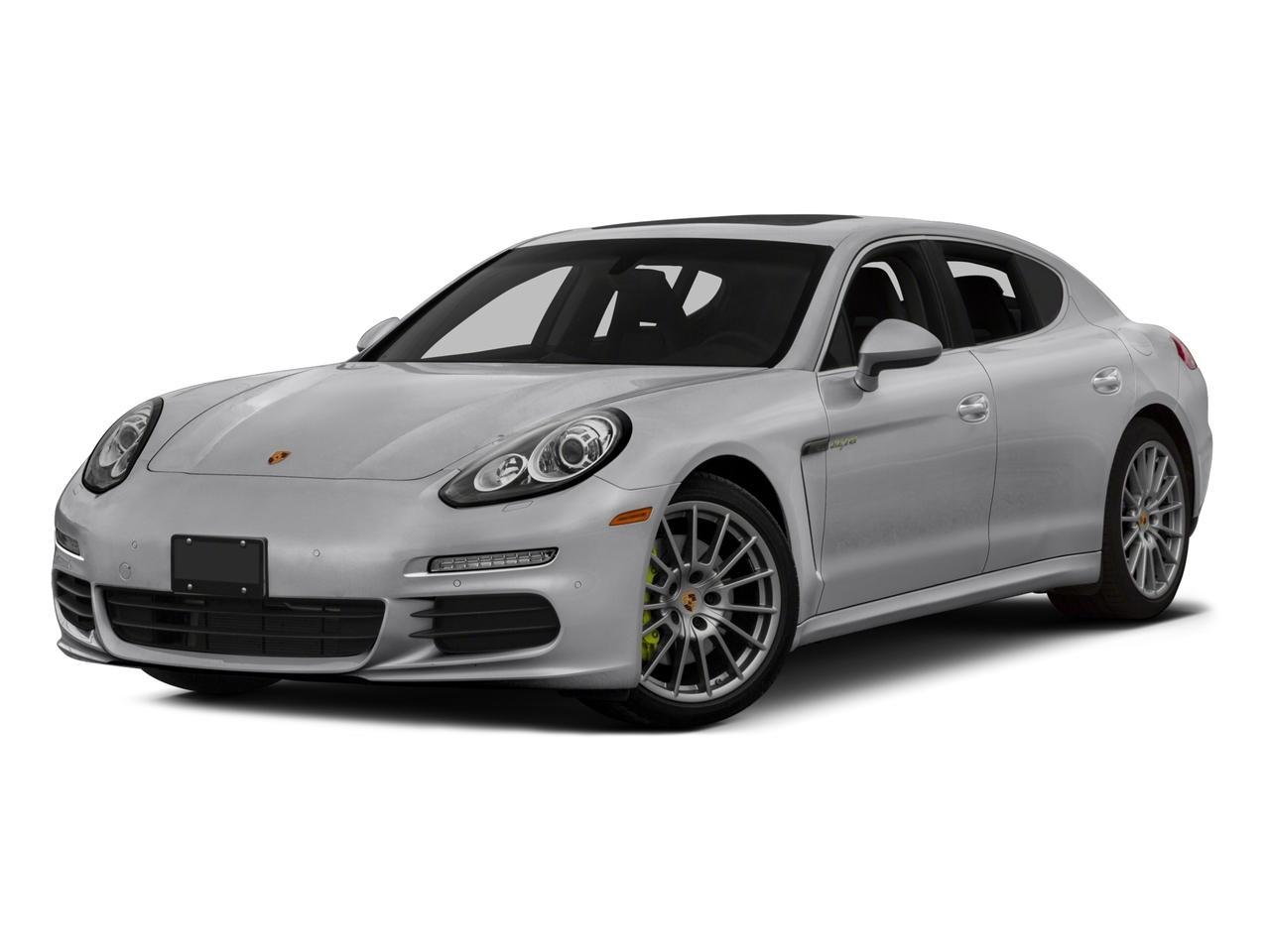 2015 Porsche Panamera Vehicle Photo in Selma, TX 78154