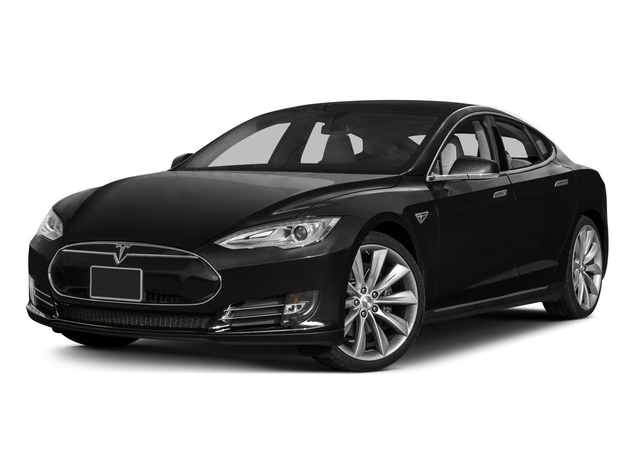 2015 Tesla Model S Vehicle Photo in Colorado Springs, CO 80905