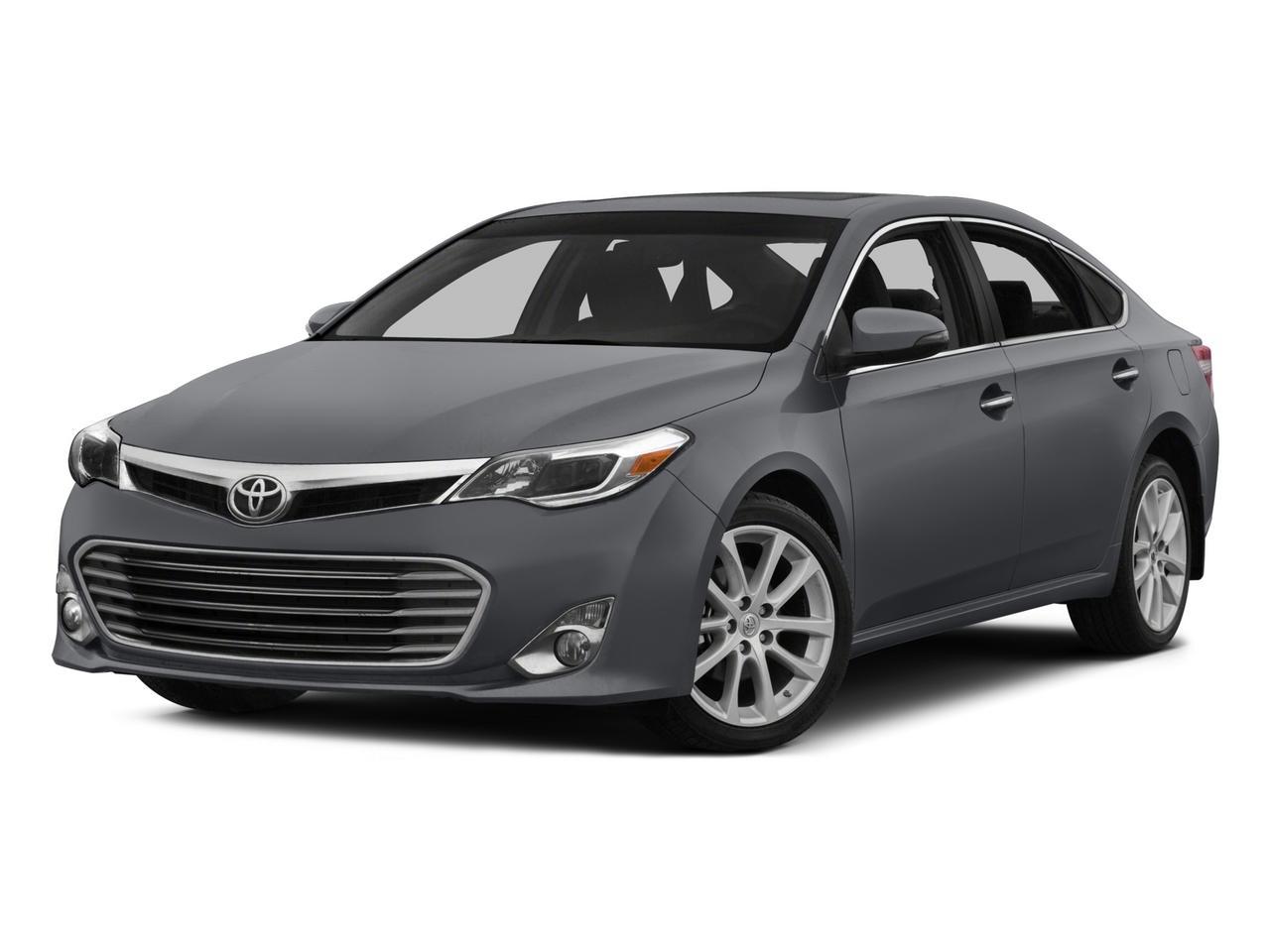 2015 Toyota Avalon Vehicle Photo in Houston, TX 77090