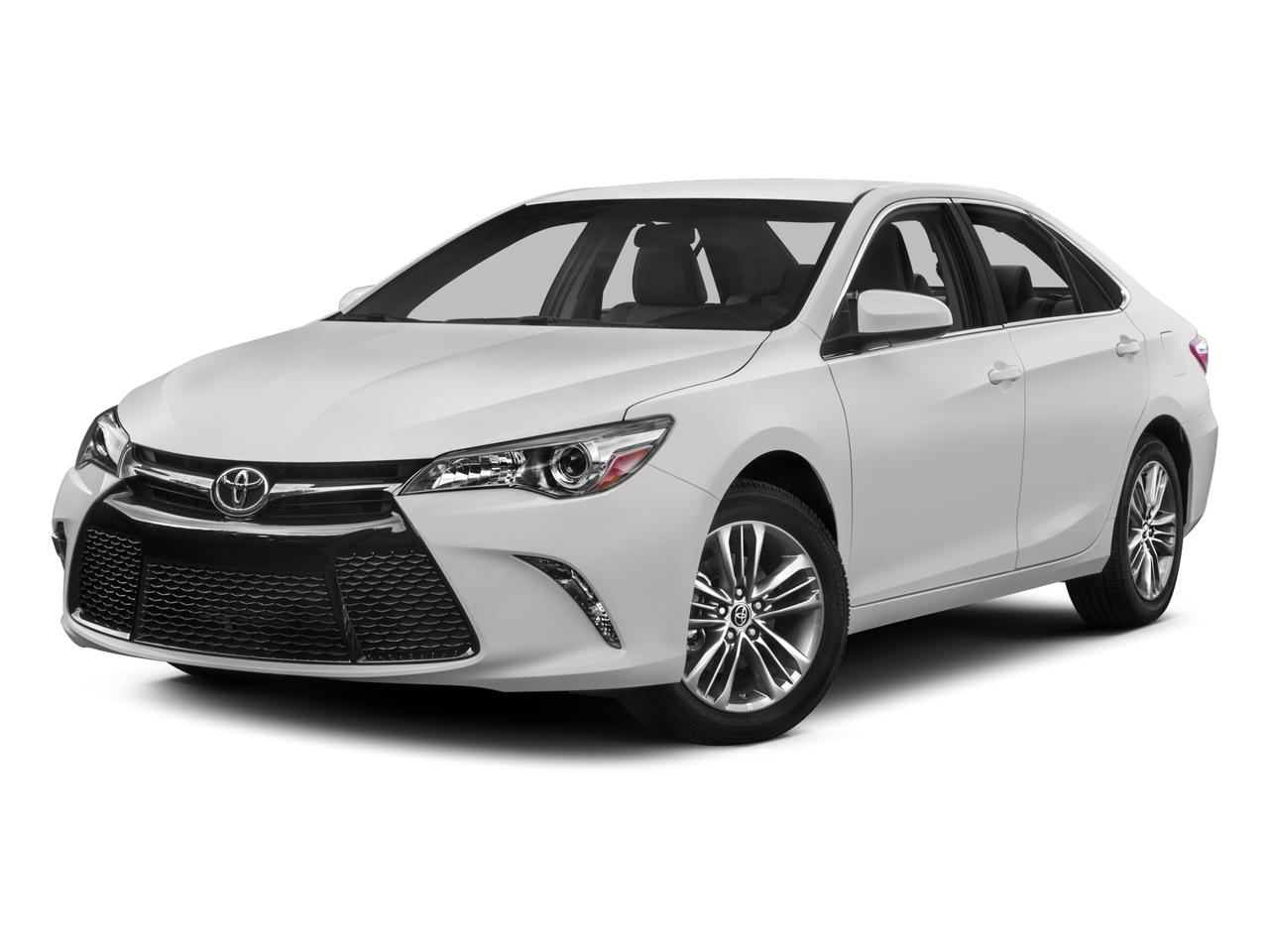 2015 Toyota Camry Vehicle Photo in San Leandro, CA 94577