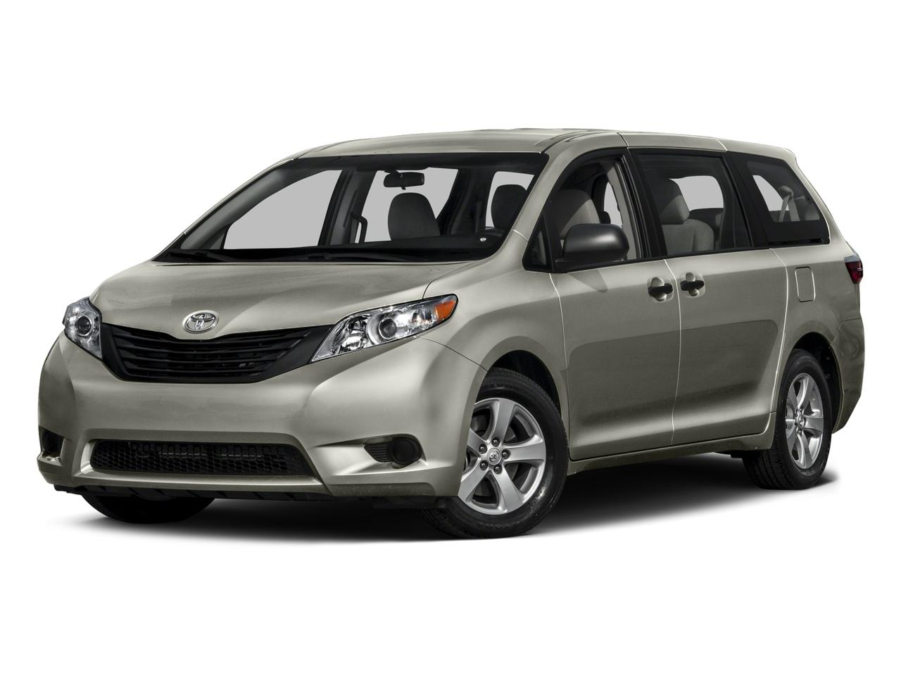 2015 Toyota Sienna Vehicle Photo in Harvey, LA 70058