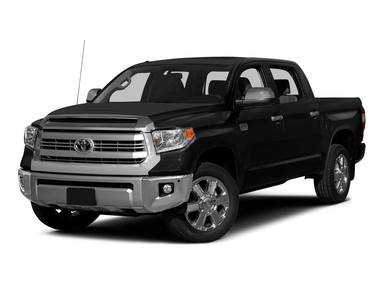 2015 Toyota Tundra 4WD Truck Vehicle Photo in Houston, TX 77090