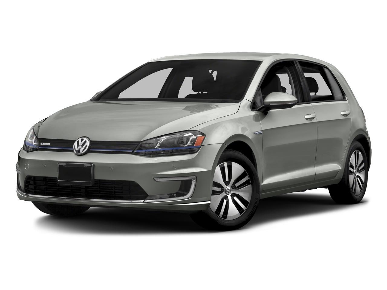 2015 Volkswagen e-Golf Vehicle Photo in Austin, TX 78759
