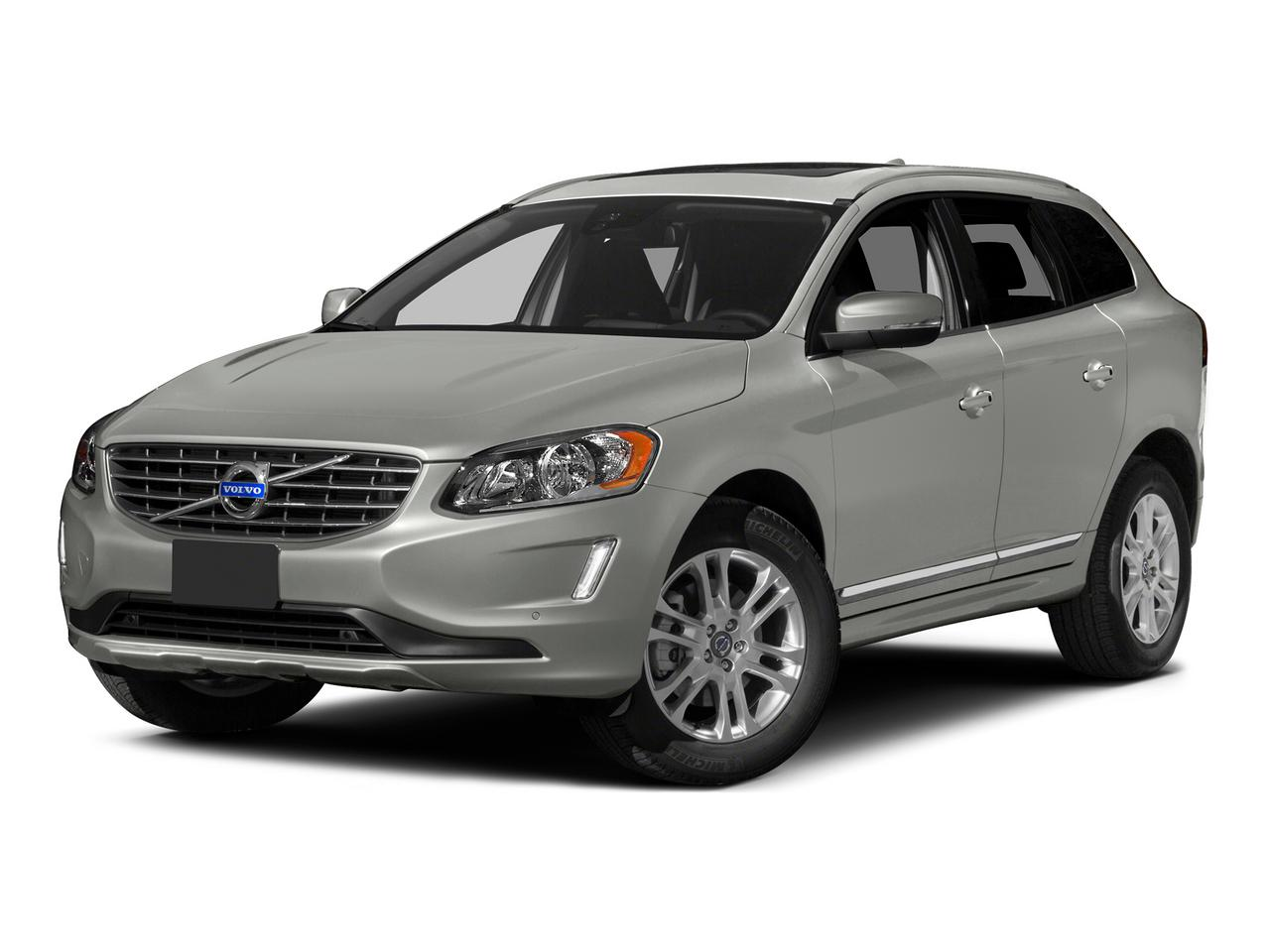 2015 Volvo XC60 Vehicle Photo in Bend, OR 97701