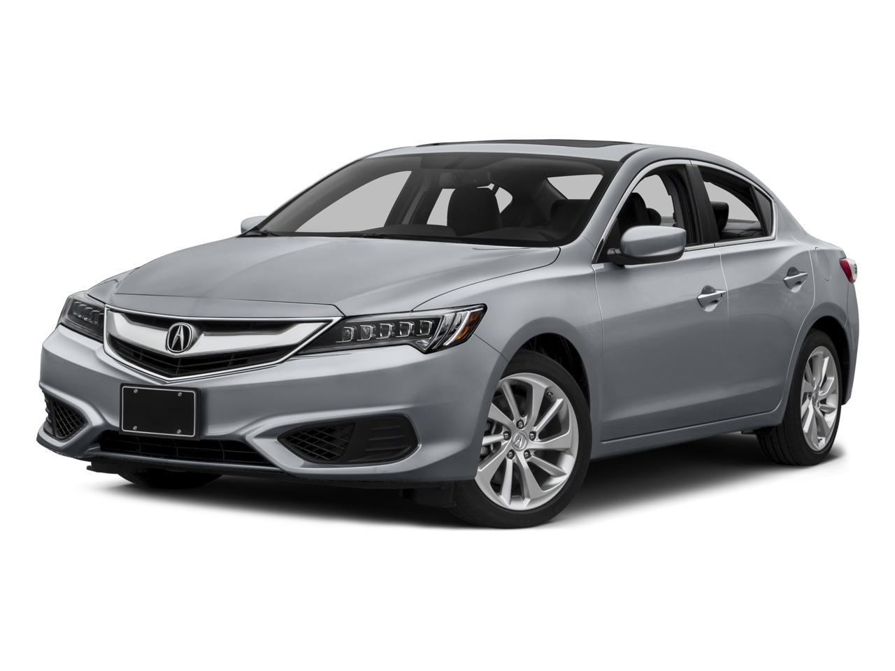 2016 Acura ILX Vehicle Photo in Lake Bluff, IL 60044