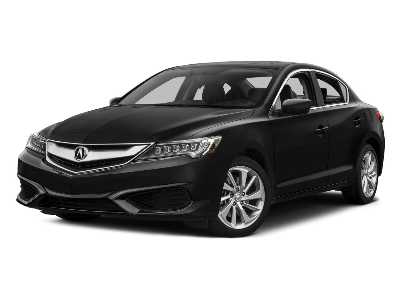 2016 Acura ILX Vehicle Photo in Akron, OH 44320