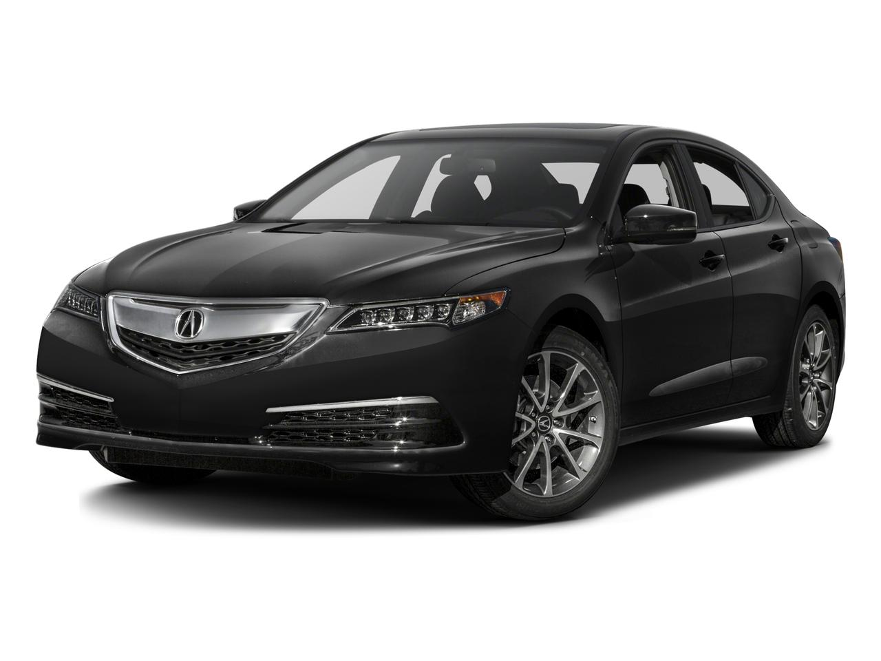 2016 Acura TLX Vehicle Photo in Friendswood, TX 77546