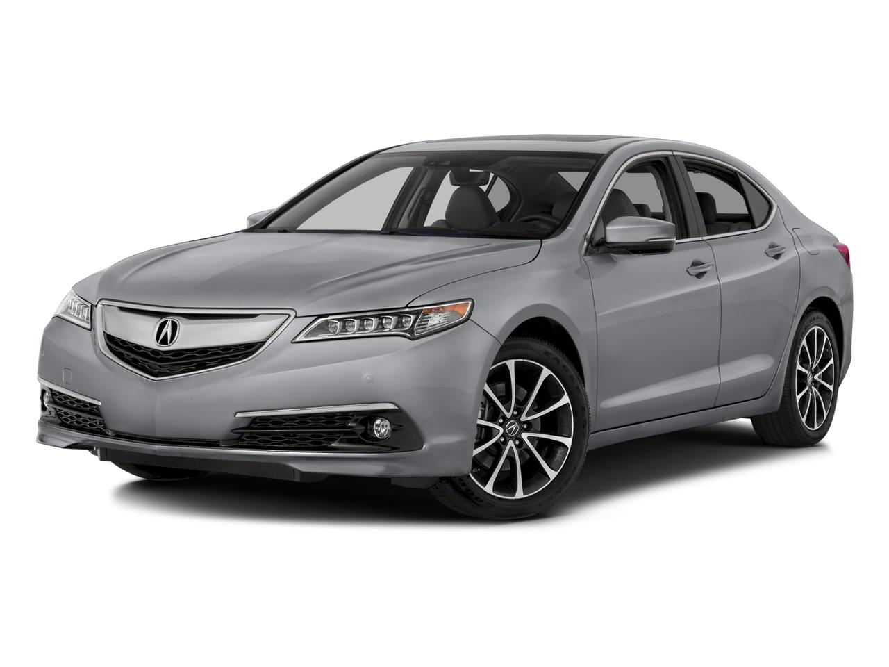 2016 Acura TLX Vehicle Photo in Houston, TX 77074