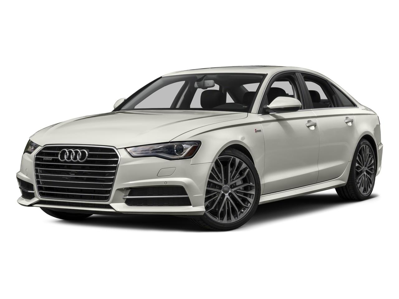 2016 Audi A6 Vehicle Photo in Austin, TX 78759