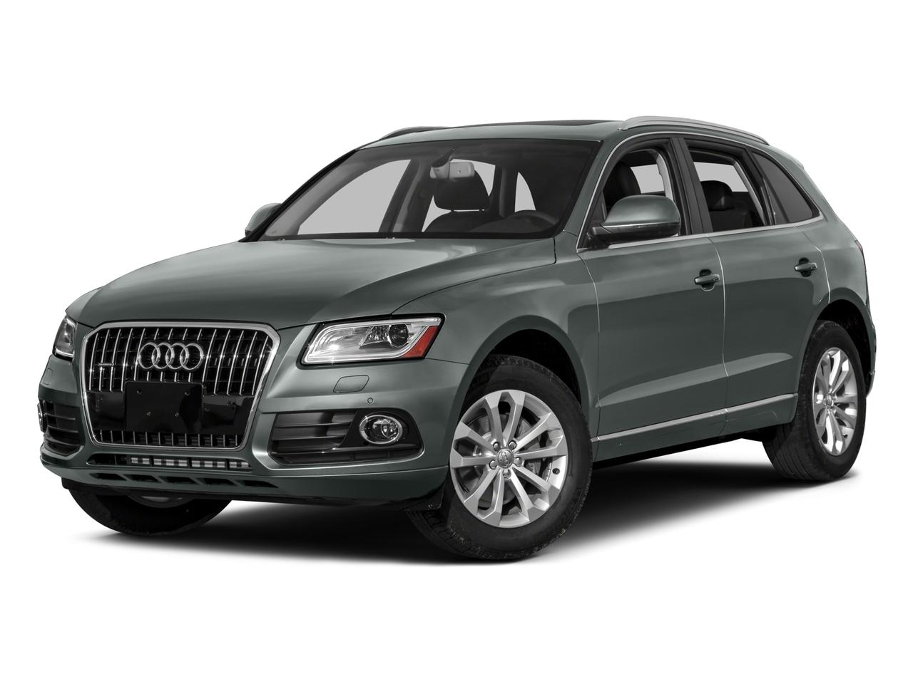 2016 Audi Q5 Vehicle Photo in Signal Hill, CA 90755