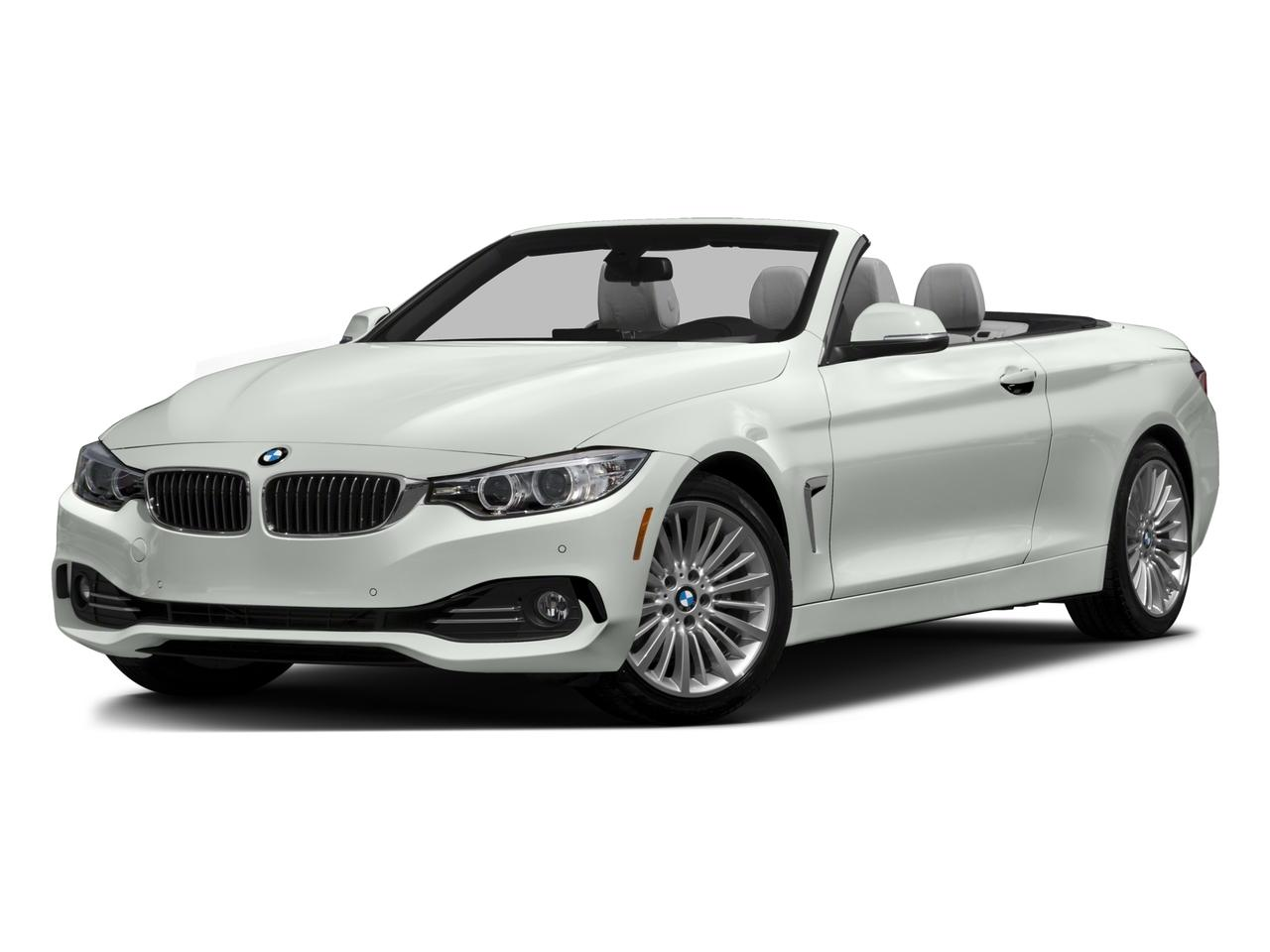 2016 BMW 428i Vehicle Photo in Smyrna, GA 30080